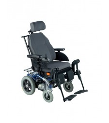 FAUTEUIL ROULANT DRAGON - INVACARE